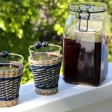 Concord Grape Cider