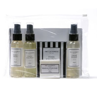 The Laundress New York On The Spot Kit