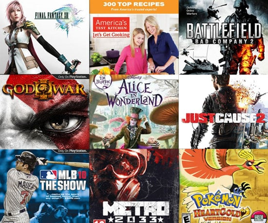 March Video Game Releases