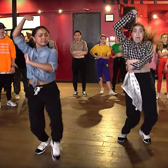 """Old Town Road"" Remix Dance Choreography Video"
