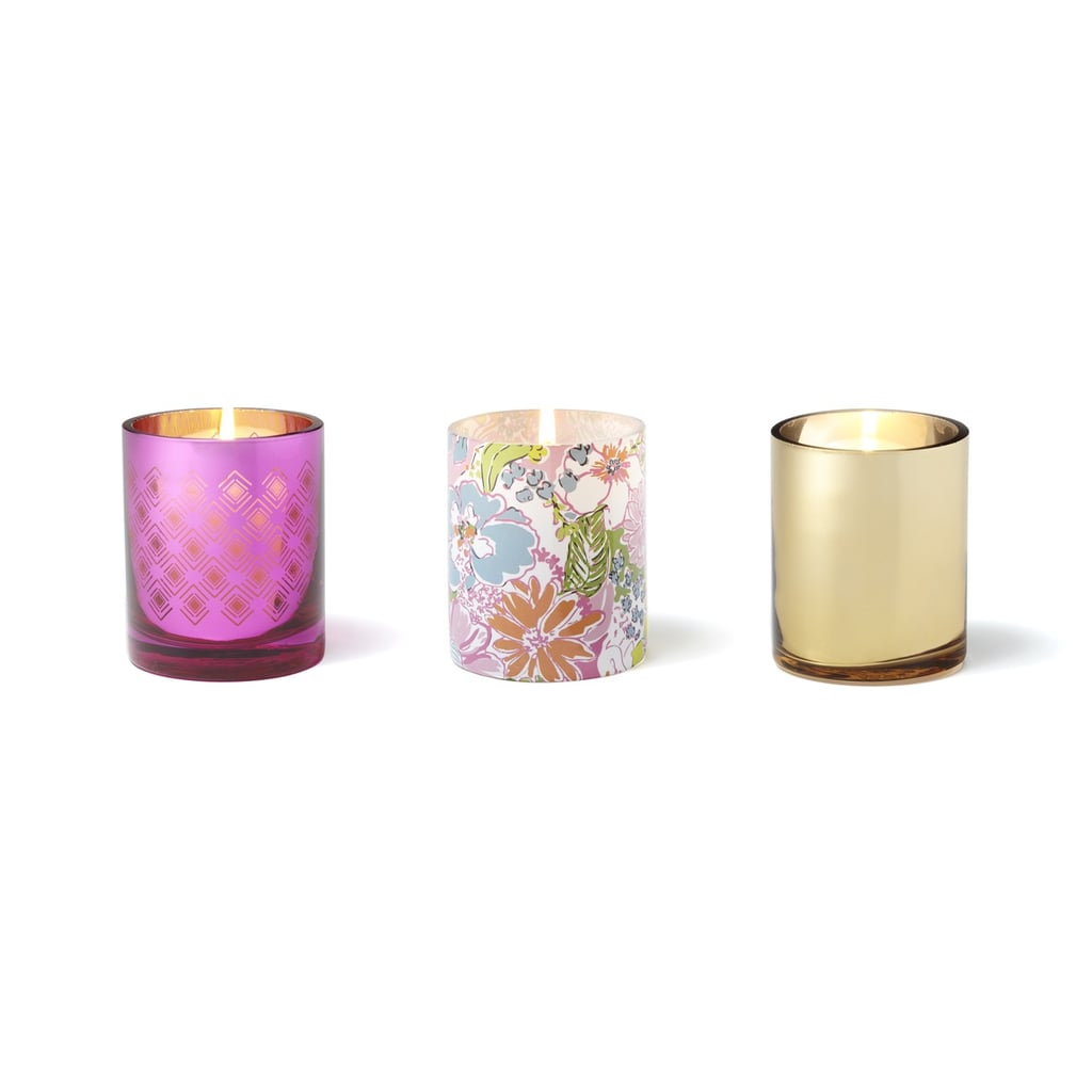 Glass Votive Candle Holders 15 The Must Have Lilly Pulitzer For Target Home Decor