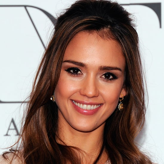 Jessica Alba Plans to Pen a Book Featuring Beauty Tips