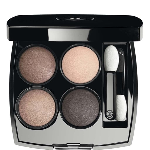 Chanel Les 4 Ombres Multi-Effect Quadra Eye Shadow in Tissé Essentiel
