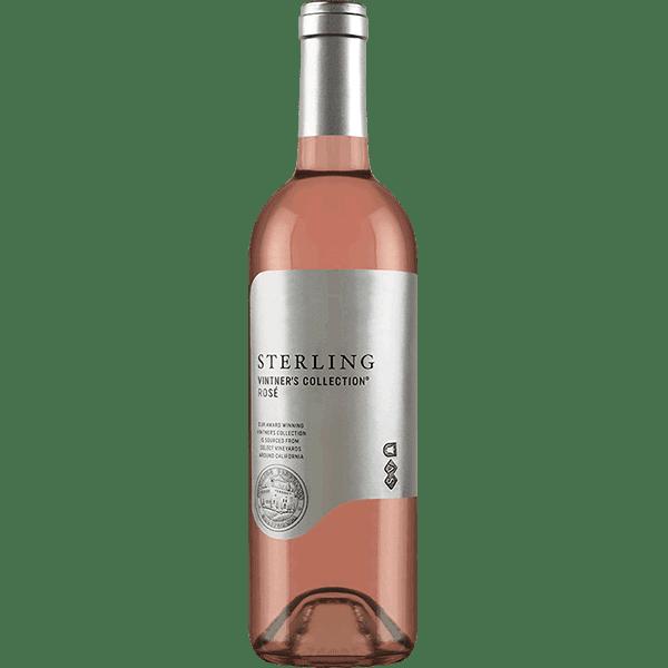 Sterling Vineyards Vinter's Collection Rosé 2016