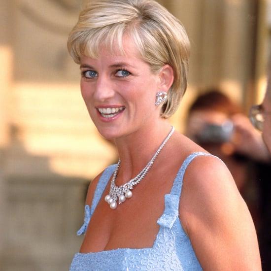 Princess Diana's Best Jewelry