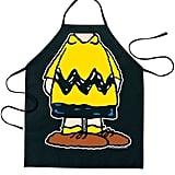 Peanuts Charlie Brown Character Apron