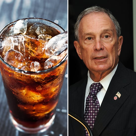 New York Mayor Michael Bloomberg Bans Extralarge Sodas