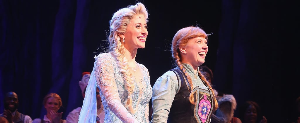 Disney's Frozen Musical Will Not Be Returning to Broadway