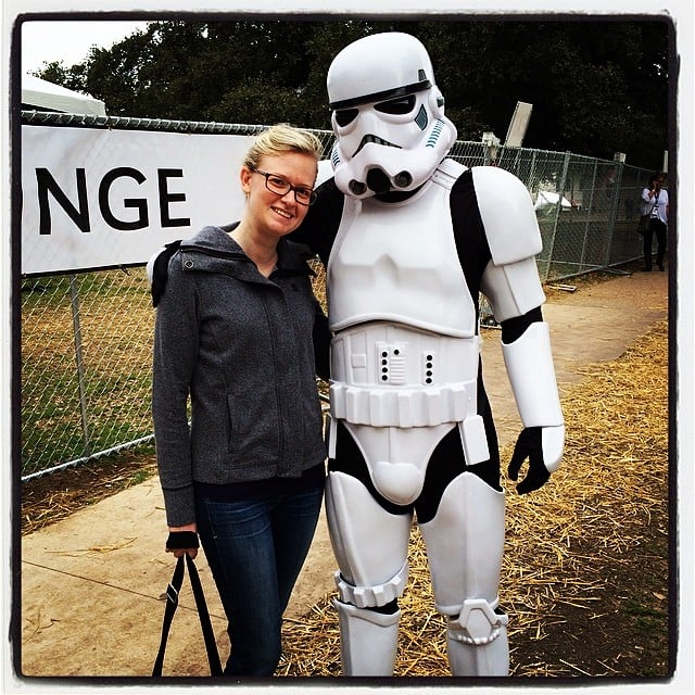 Supernice Stormtroopers