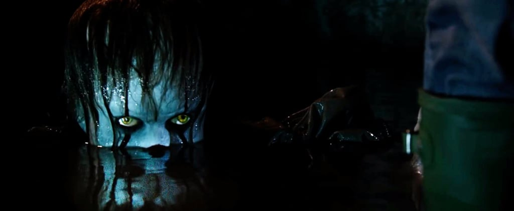 The Nightmarish Deleted Scene From It That You Haven't Heard About Yet