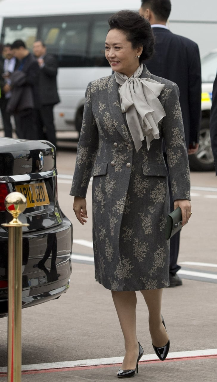 The First Lady S Style Is Flawless Especially When It S