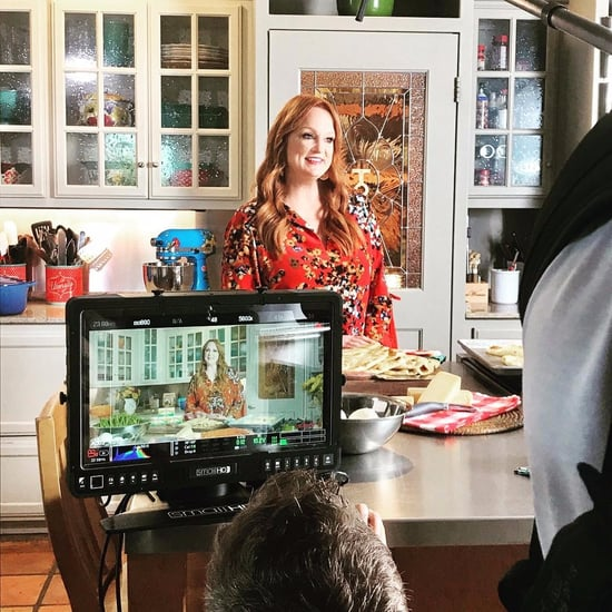 Ree Drummond's Kitchen