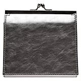 What better piece to acquire from Ann Demeulemeester's final collection for her brand than a timeless gray clutch ($456)? — RK