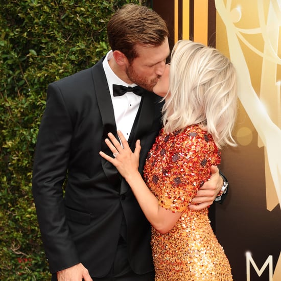 Julianne Hough and Brooks Laich Cutest Pictures