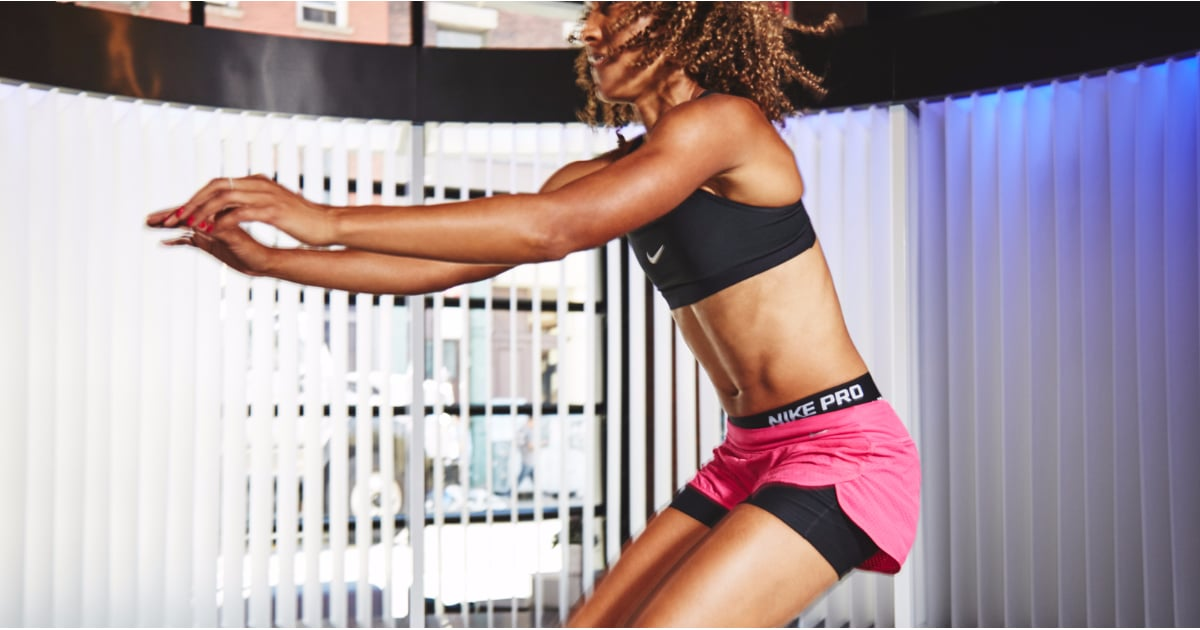 CrossFit-Inspired 200-Rep Bodyweight Workout