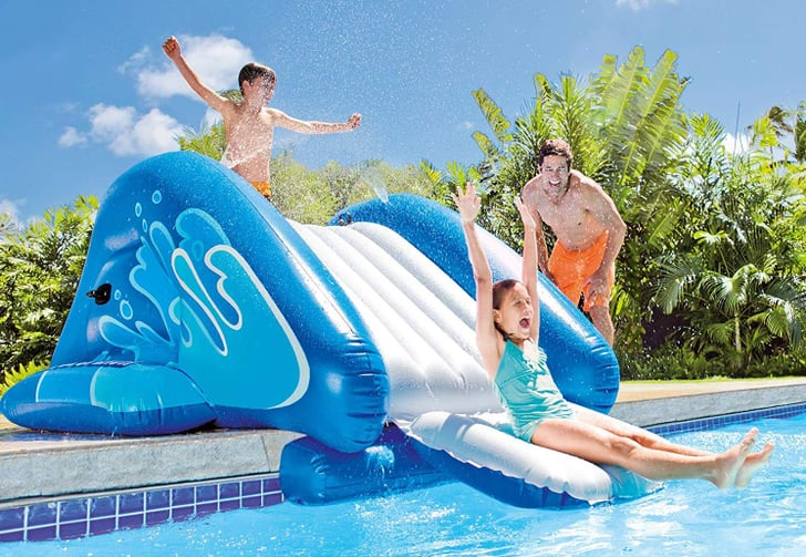 Wham-O Outdoor Sunshade Inflatable Pool Outdoor Toy