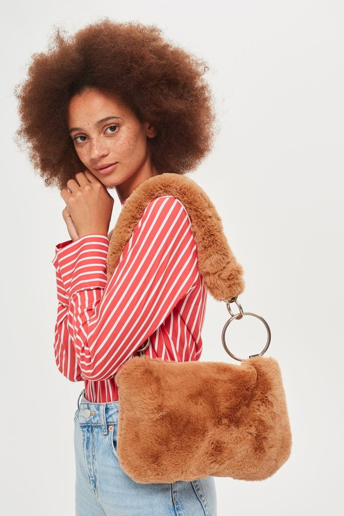 Faux Fur Bags Winter 2017