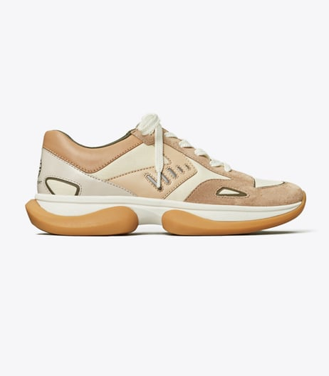 Bubble Sneaker