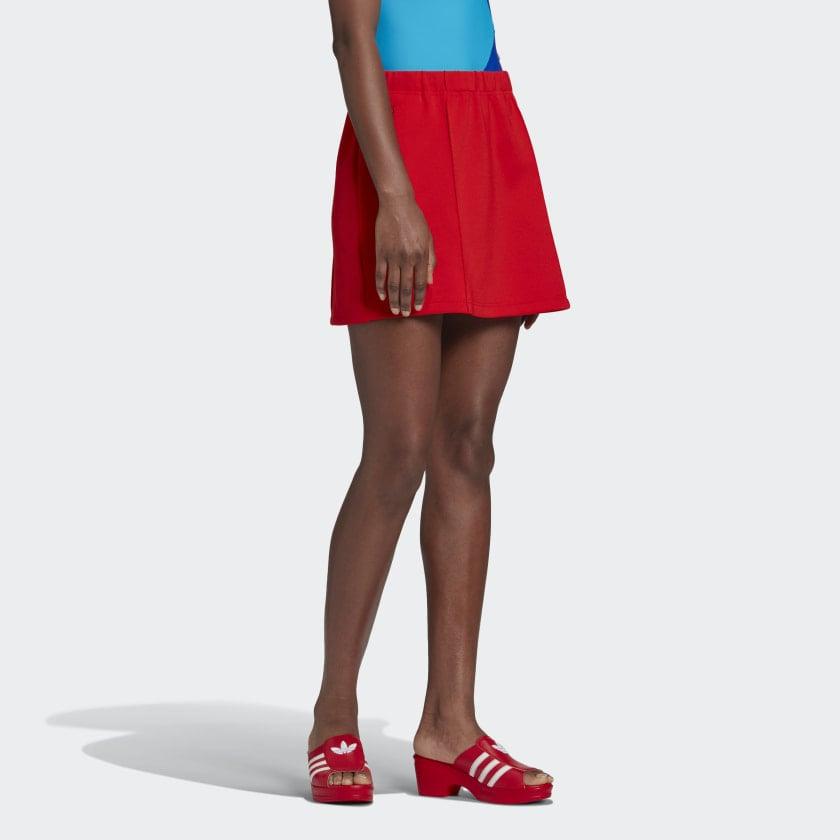 Adidas Lotta Volkova Tennis Skirt