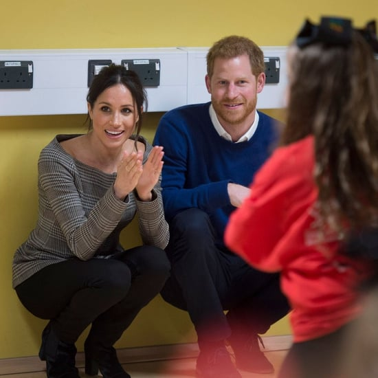 When Will Prince Harry and Meghan Markle Have Kids?
