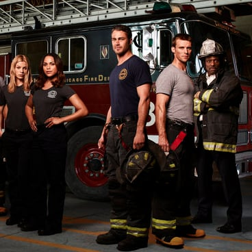 Chicago Fire Pictures