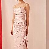 Keepsake Uncovered Dress ($199.95)