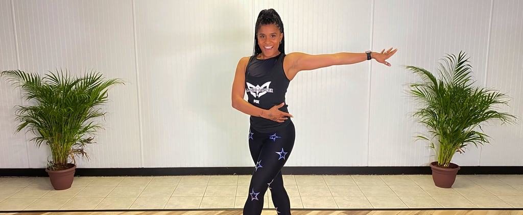30-Minute Dance-Grooves Workout With Deja Riley