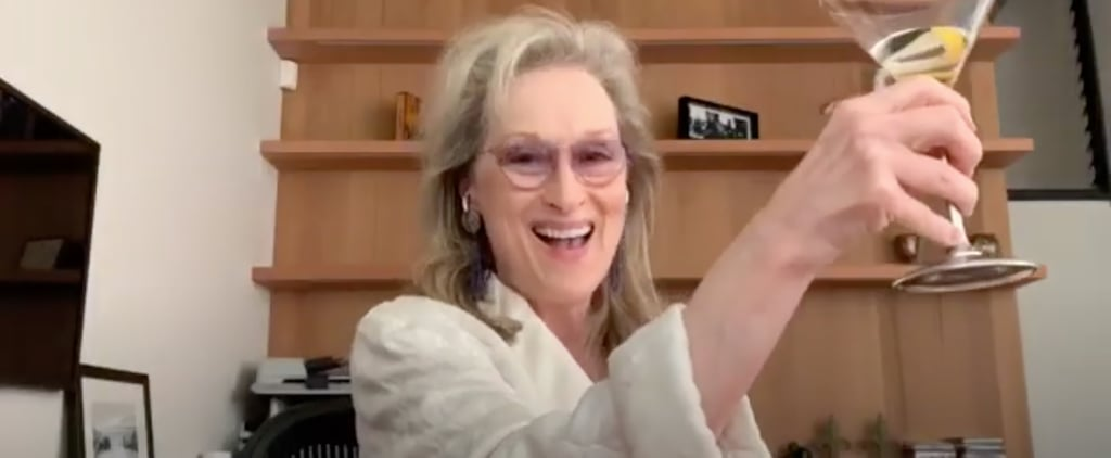 Meryl Streep, Christine Baranski, and Audra McDonald Singing