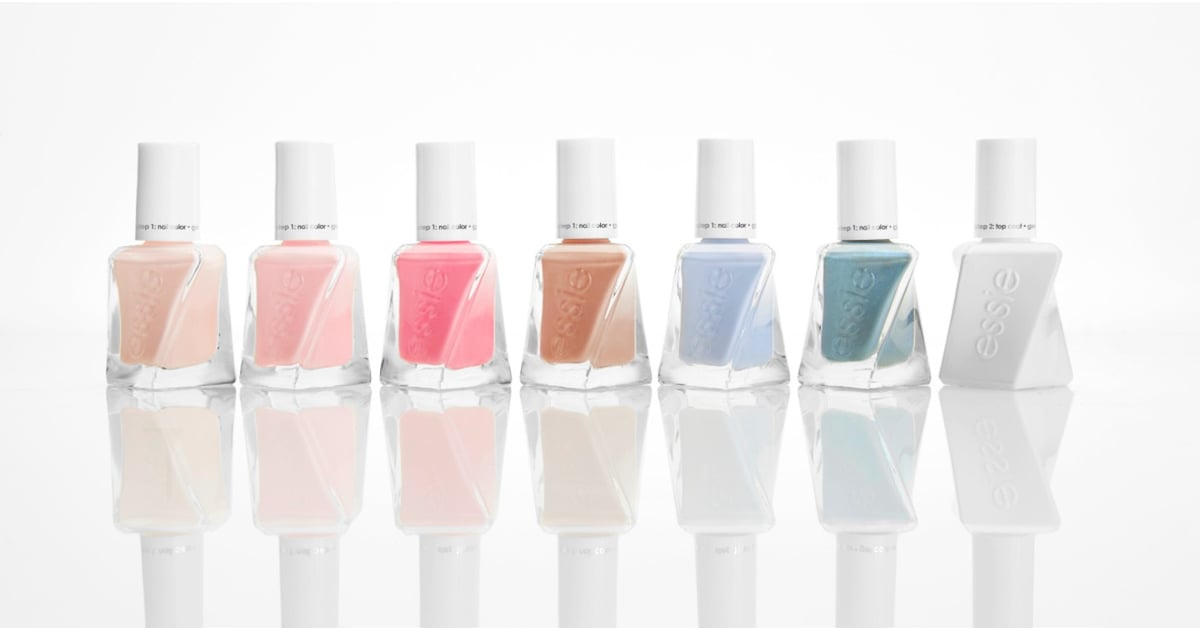 Essie Launches 2 New Collections That Make a Case For Nail Health