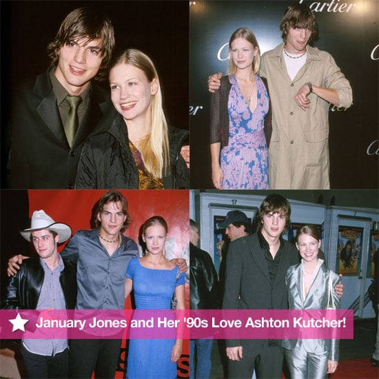 Reasons that Ashton Kutcher is a popular celebrity?