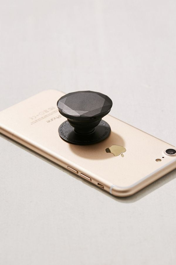 PopSockets Metallic Diamonds Phone Stand