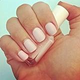 Beauty Trick: Make Your Own Matte Nail Polish!