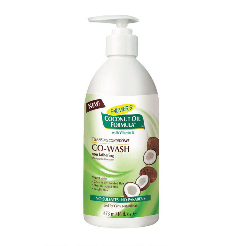 Palmers Coconut Oil Formula Co Wash Cleansing Conditioner