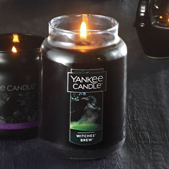 Yankee Candle Halloween Collection | 2020