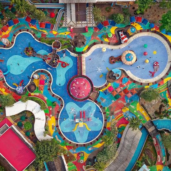 البحرين تطلق أول حديقة مائية مخصصة للأطفال 2020