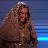 Beyoncé: 2017 Grammys