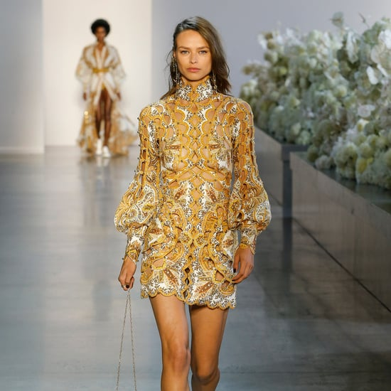 Zimmermann Spring 2019 New York Fashion Week Pictures