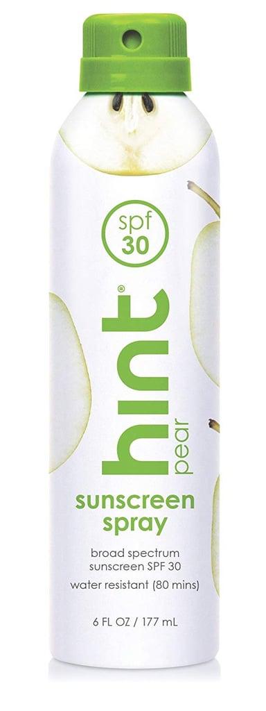 Hint Sunscreen Spray SPF 30