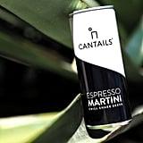 Cantails Espresso Martini