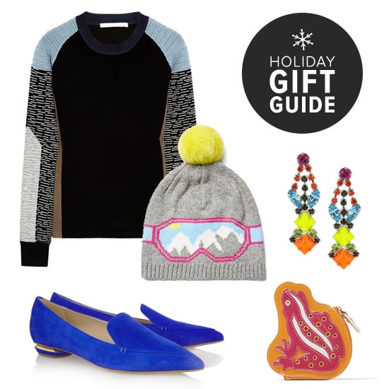 Best Fashion Gifts 2013