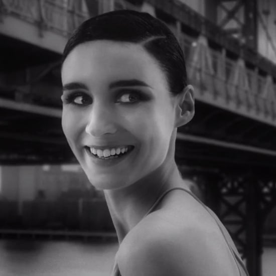 Rooney Mara Downtown Calvin Klein Video Ad