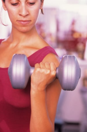 Fit Tip:  Set Specific and Attainable Goals