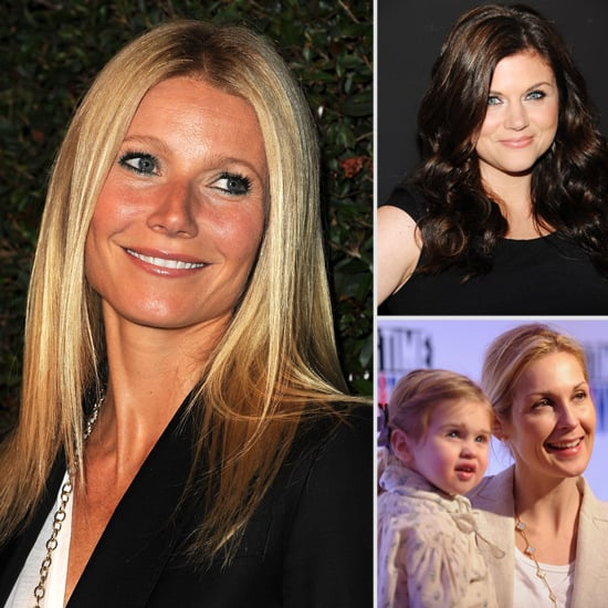 Celeb Moms Share Their Mother's Day Wish Lists (and We See a Common Theme)