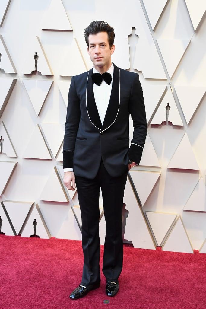 Mark Ronson at the 2019 Oscars