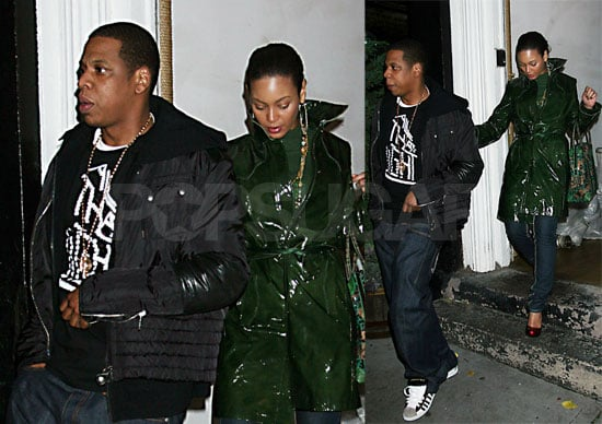 Jay-Z Sticks With What He Knows