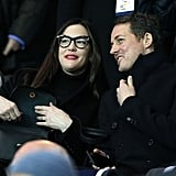 Pictures of Liv Tyler and Husband Dave Gardner Together