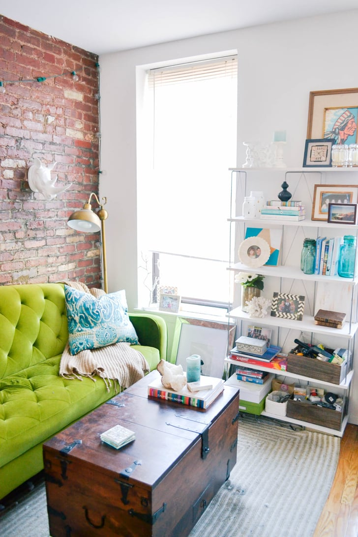 Decorating Tips to Maximize a Small Space | POPSUGAR Home ...
