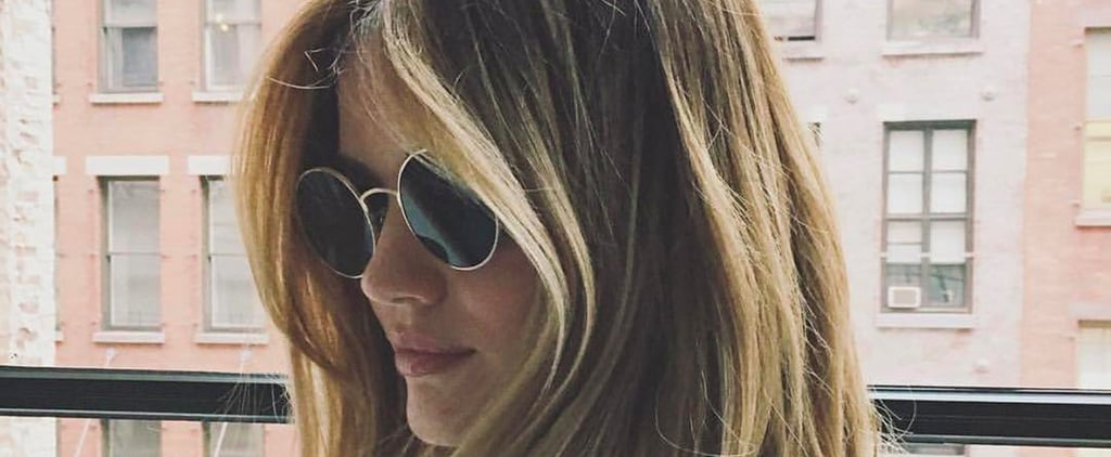 Proof That Lucy Hale's Hair Is Your Dream Lob Look