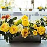 Seasonal Centerpieces