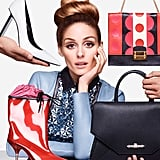 Olivia Palermo For The Edit